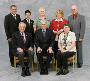 Board Of Trustees Catholic District School Board Of