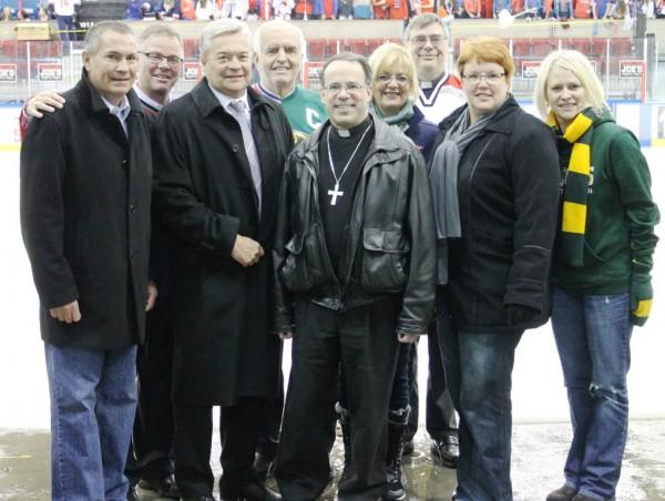 2013 Bishop Cup (Medium)