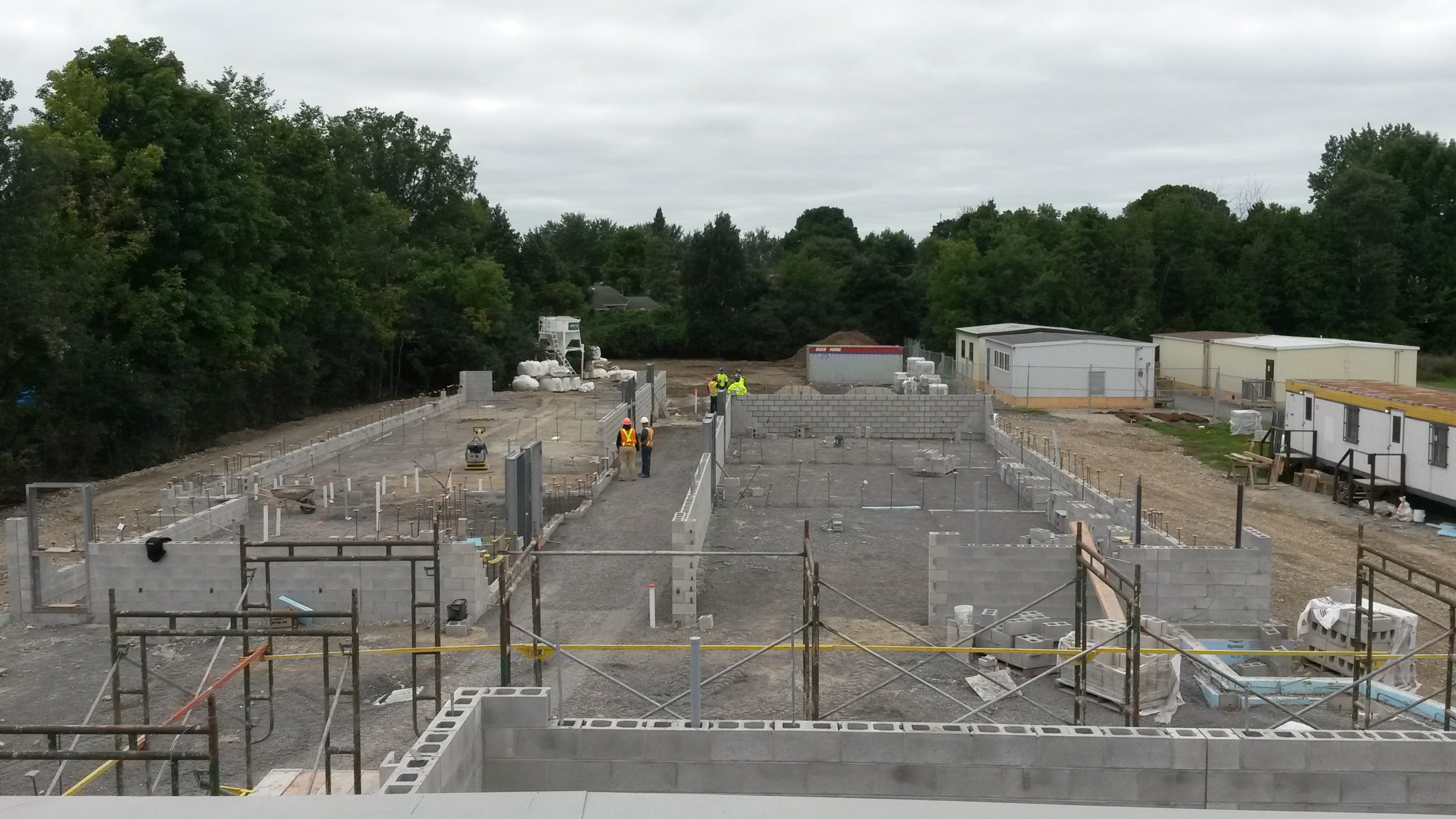Capital Projects Update Catholic District School Board