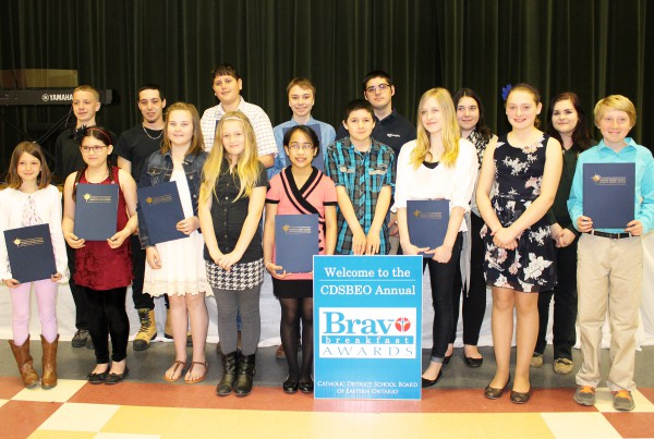 Cornwall Bravo Awards