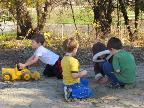 outside play sandbox 2