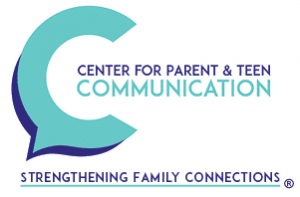 CPTC Logo - Center for Parent and Teen Communication